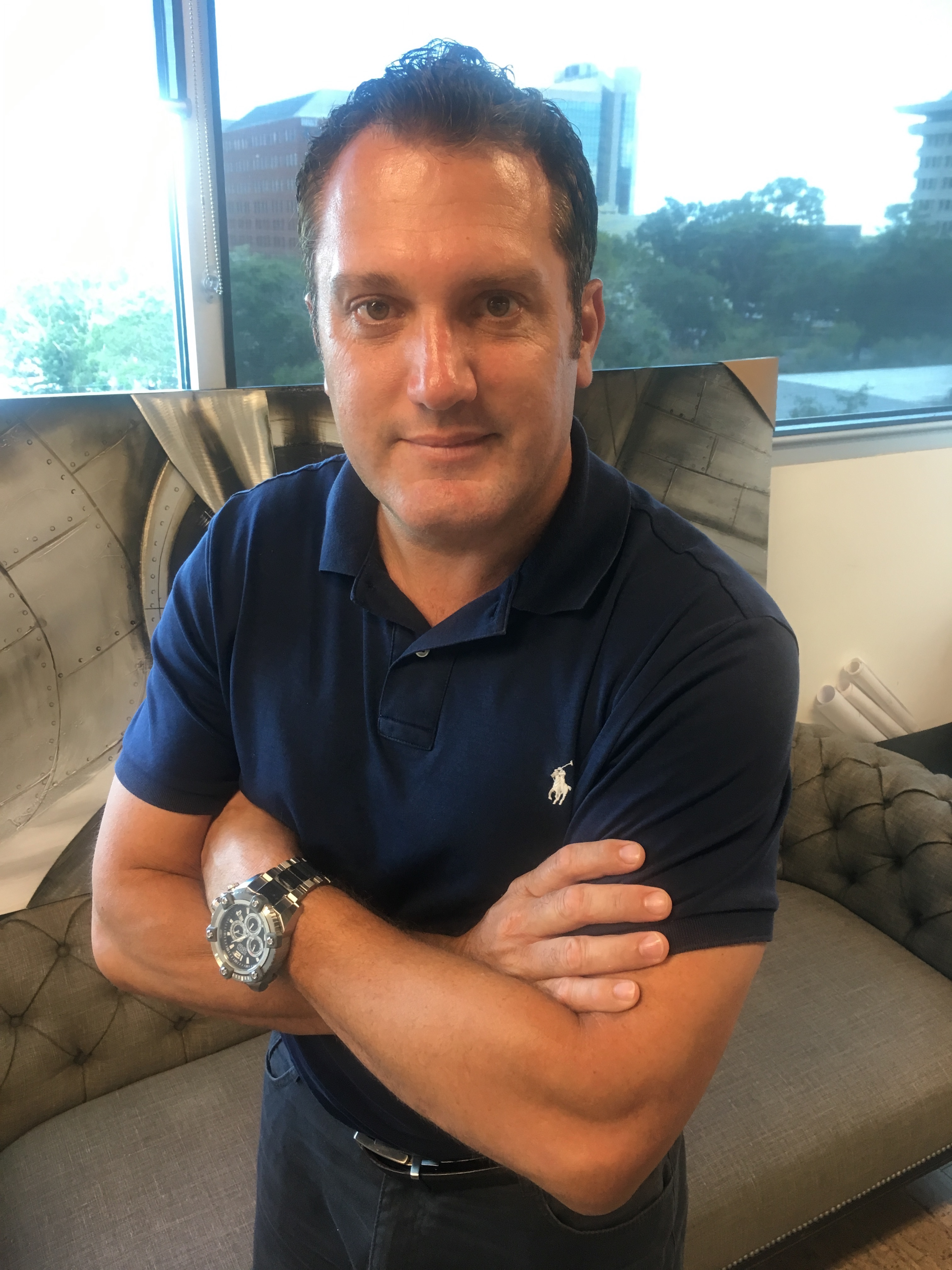 Daniel Raimondo