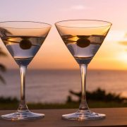 Classic Martini: 2 Ways!