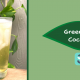 Green Tea Cocktail