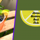 Lemon Blueberry Basil Mule