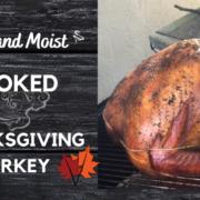 Smoke Your Turkey