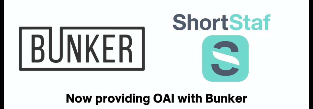 OAI: ShortStaf and Bunker